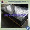 HDPE temporary floor protection mat/HDPE ground mat/Access mat for car