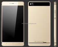 Huawei P8 PLUS ONE QHD MTK6572 3G GPS WIFI Dual SIM dual Standby 5.5 inch waterproof smartphone