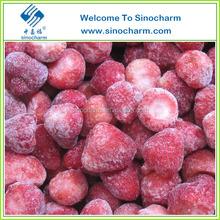 Frozen Organic Strawberry
