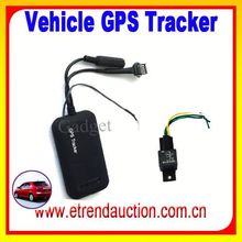 GPS Tracker 104 Vehicle GPS Tracker GSM Tracker