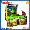 Jungle Hunt Kids Coin Operated Shooting Arcade Game Machine For Sale