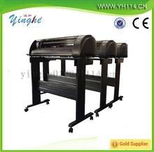 fast speed yinghe hx1360n cutting plotter vinyl cutter cheaper price
