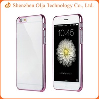 TPU protect case cell phone shell cover for iPhone 6