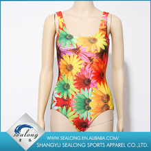 Online shopping Fashion Soft Thin one piece swimwear xxx hot sex
