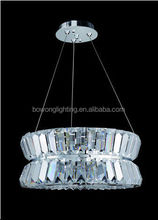 elegant hang string lights,pensile crystal lamp,