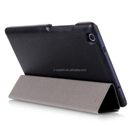 Folding Stand Slim Tablet Leather Case for Lenovo Tab2 A8-50