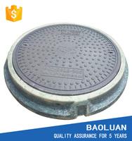 BAOLUAN concrete sewer cover hot sale