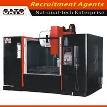 CNC Centro de máquina CTL-1000