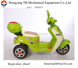 NEW CHILDREN ELECTRIC MOTORCYCLE WITH LIGHT AND MUSIC