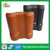 excellent ultra protect weather resistance concrete roof tiles/chinese roof tiles/insulated roof tiles