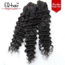 Hot !!!! Noble super quality human hair weave wholesale oprah curl remy hair
