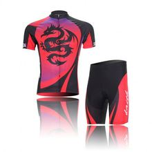 VT509 Quick dry Flying Dragon used philippine focus cycling jersey