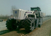 On-Site Road Cold Recycling Asphalt Milling Machine for Sale xlz250 (more options available for sale)