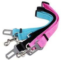 Car Vehicle Auto Seat Safety Belt Seatbelt for Dog Pet