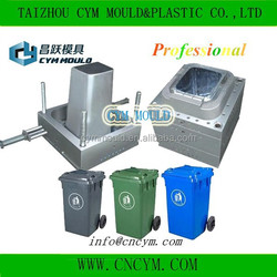 hot sell high quality recycling bin mould