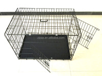 Hot selling dog cage wholesale
