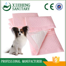hypoallergenic disposable underpad for baby care
