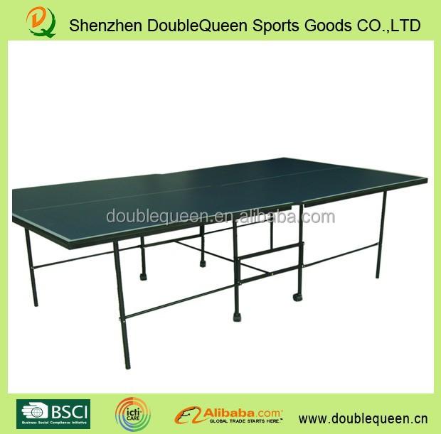 Folding hot sale table tennis table used used table tennis - Folding table tennis tables for sale ...