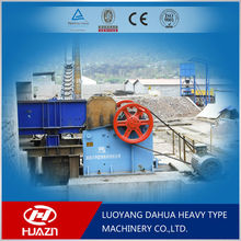 Energy and mineral equipment bauxite jaw crusher in indonesia