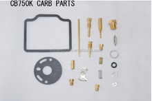 CB750 K1-K6 SOHC 70-76 FORSETI CARB REPAIR KIT CARBURETOR REBUILD SET