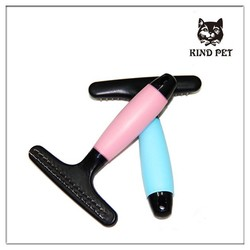2015 online sale products high quality comfortable pet brush and comb pet factory