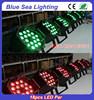 Wedding light indoor RGBWA UV 18x18W LED Par Stage Light