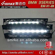 Hot Sale Daytime Running Light for BMW E90 LED DRL fog lamp