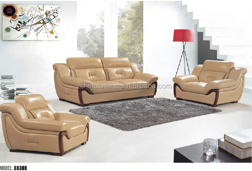 Modern Leather Sofa Set Living Room Sofa Furniture Buy Sofa Leather Sofa Le