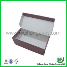 foldable converse shoe box wholesale