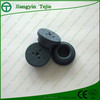 34mm pharmaceutical rubber bung/rubber stopper
