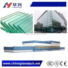 comando elettrico a basso consumo energetico temperato fornace di vetro in vendita