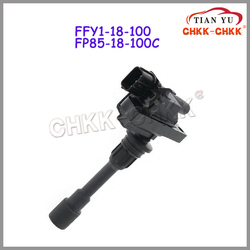 High quality auto parts for Japan car FFY1-18-100 Igntion Coil