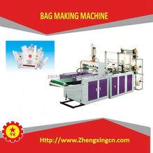 plastic shopping bag machine export