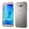 Bulk buy in China Metal Plating Bumper Frame hard hybrid case for samsung a8 phone case