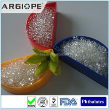 Shenzhen chemical products impact modifier PETG transparent compound modifier