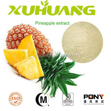 ISO Certificate 100% Pure Natural Pineapple Extract/Pineapple Powder