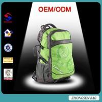 2015 Young Fashion Shoulder Bag Rucksack 32L Nylon Waterproof School Travel Backpack