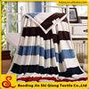 wholesale custom 100 cotton striped beach towels china manufacturer
