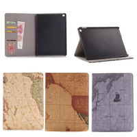 Tablet stand cover case for ipad air 2 64gb cases leather made in China