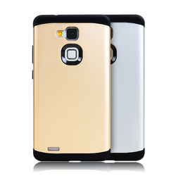 2015 New design slim armor back case,back cover phone case for Huawei Mate 7