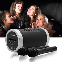 Professional Amplified High Quality Audio amplifier speaker/ wireless microphones for subwoofer speaker