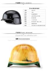 Taparan Para Aramid bulletproof fabric for helmet