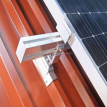 Solar mounting system / Solar Modules Mounting Brackets for Tile Roof