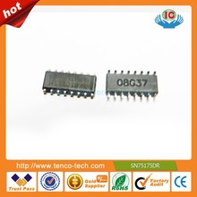 Origional Interface - Bus Line Transceiver IC SN75175DR