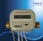 ultrasonic suntront radiador medidor de calor