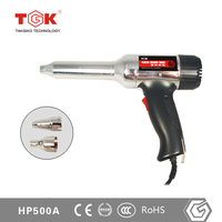 Reasonable Price High Quality Hot Air Soldering Gun for upvc Welding