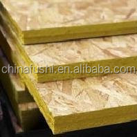 High quality OSB for construction