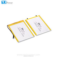 Rechargeable li-polymer battery 3273102 3.7V 2800mAh Lithium Polymer Battery for Tablet PC / MID / PDA