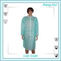 de protección ropa desechable quirúrgica hecha en china