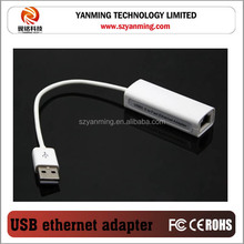 Wired USB2.0 Network Adapter ethernet adapter